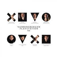 Live-Vanbinsbergen Playstation-CD