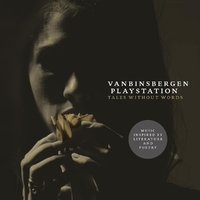 Tales Without Words-Vanbinsbergen Playstation-CD