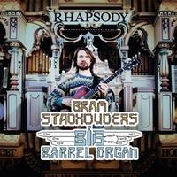 Big Barrel Organ-Bram Stadhouders-CD
