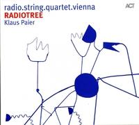 Radiotree-Radio String Quartet Vienna-CD