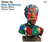 Mein Beethoven-Dieter Ilg-CD