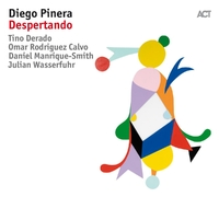 Despertando-Diego Pinera-CD