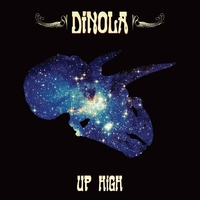 Up High-Dinola-LP
