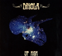 Up High-Dinola-CD