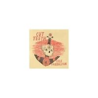 Televandalism-Cut Teeth-LP