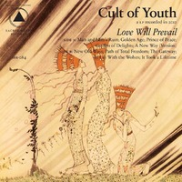 Love Will Prevail-Cult Of Youth-CD