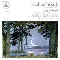 Cult Of Youth-Cult Of Youth-CD