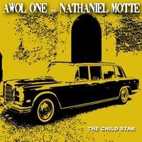 Child Star-Awol One & Nathaniel Mott-LP