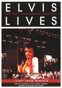 Elvis Presley-Elvis Lives 25th Anniversary Concert-DVD