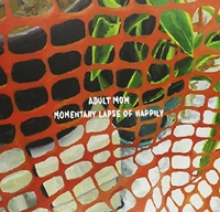 Momentary Lapse Of..-Adult Mom-LP
