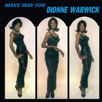 Make Way For Dionne Warwick-Dionne Warwick-LP