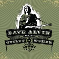 Dave Alvin & The Guilty..-Dave Alvin & The Guilty-CD