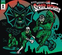 Further Adventures Of-Los Straitjackets-CD