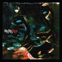 Ra Ra Riot Ep-Ra Ra Riot-LP