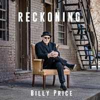 Reckoning-Billy Price-CD