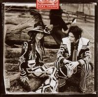 Icky Thump-White Stripes-CD