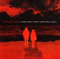 Under Great White Northern Lights-CD+DVD--White Stripes-CD
