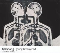Bodysong-Jonny Greenwood-CD