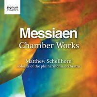 Chamber Works-James Clark, Philppe Honoré, Rachel Roberts-CD