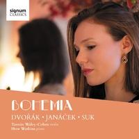 Bohemia-Tamsin Waley-Cohen-CD