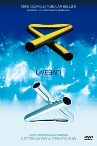 Tubular Bells 2 & 3-DVD