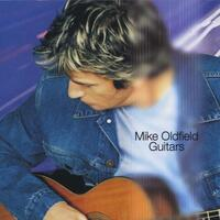 Guitars-Mike Oldfield-CD