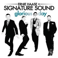 Glorious Day-Ernie Haase & Signature Sound-CD