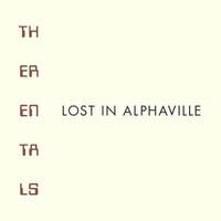 Lost In Alphaville-The Rentals-CD