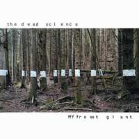 Frost Giant-The Dead Science-CD
