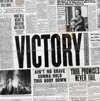 Victory-Bethel Music-CD