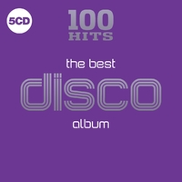 100 Hits - Best Disco..--CD