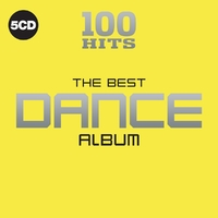 100 Hits - Best Dance..--CD