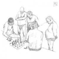 The Coral Casino-Dieterich & Barnes-LP