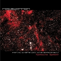 First There Was The Emptiness-Racebannon-CD