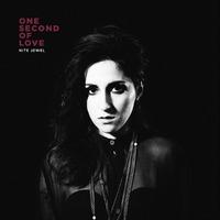 One Second Of Love-Nite Jewel-LP