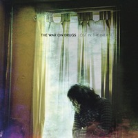 Lost In The Dream-War On Drugs-CD