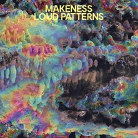 Loud Patterns-Makeness-CD