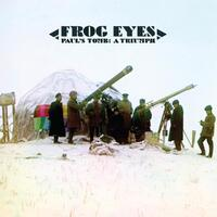 Paul's Tomb: A Triumph-Frog Eyes-CD