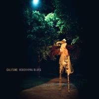 Heron King Blues (Deluxe)-Califone-LP