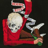 The Stand Ins-Okkervil River-LP