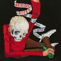The Stand Ins-Okkervil River-CD