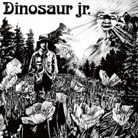 Dinosaur Jr-Dinosaur Jr.-LP