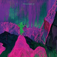 Give A Glimpse Of What Yer Not-Dinosaur Jr.-LP