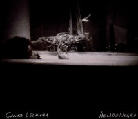 Canta Lechuza-Helado Negro-CD