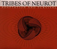 Adaption And Survival: The Insect Project-Tribes Of Neurot-CD