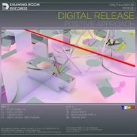 Positive Approach-Digital Release-LP