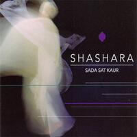 Shashara-Sada Sat Kaur-CD