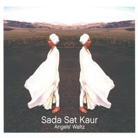 Angels' Waltz-Sada Sat Kaur-CD