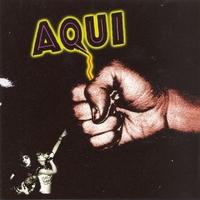 First Trip Out-Aqui-CD