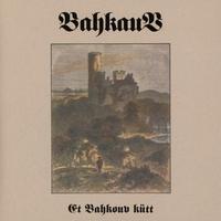Et Bahkouv Kutt-Bahkauv-CD